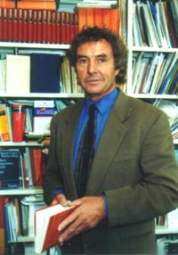 Профессор Гётце