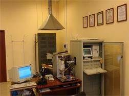 ИПКМ в лаборатории кафедры